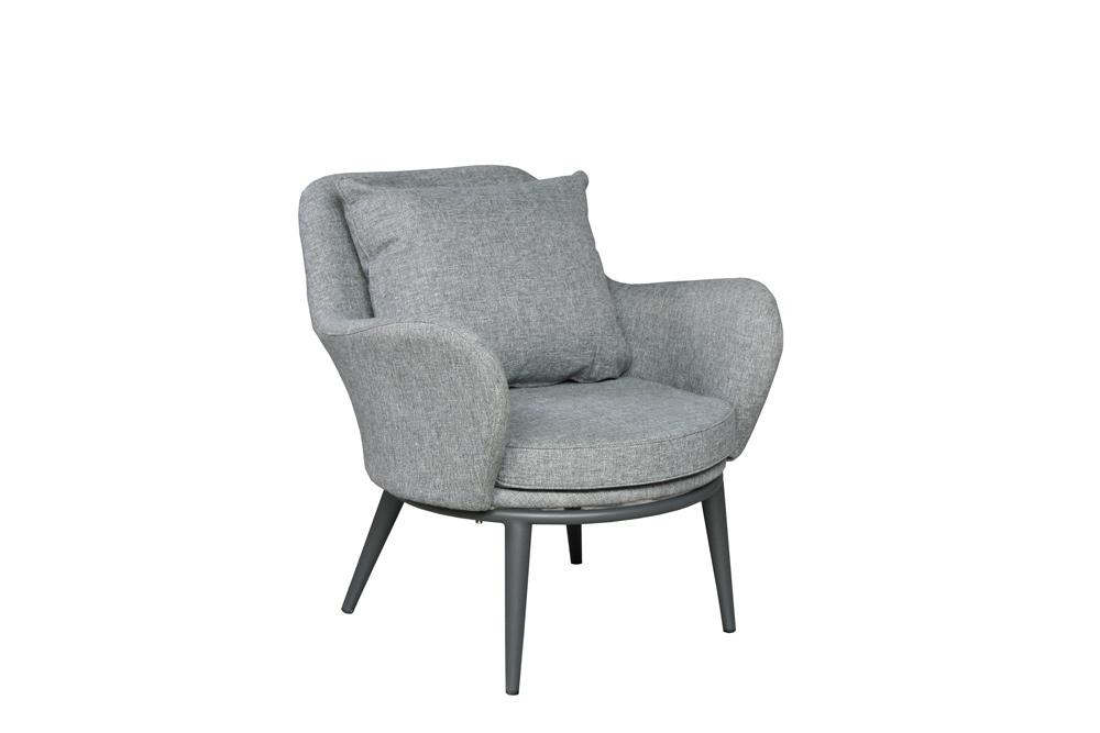<BIG><B>Siesta allweather chair</B></BIG>