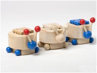 Slakken-puzzel