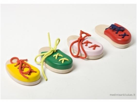 Snoer schoen