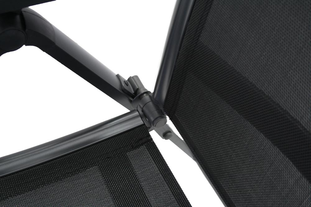 Chaise pliante Torino