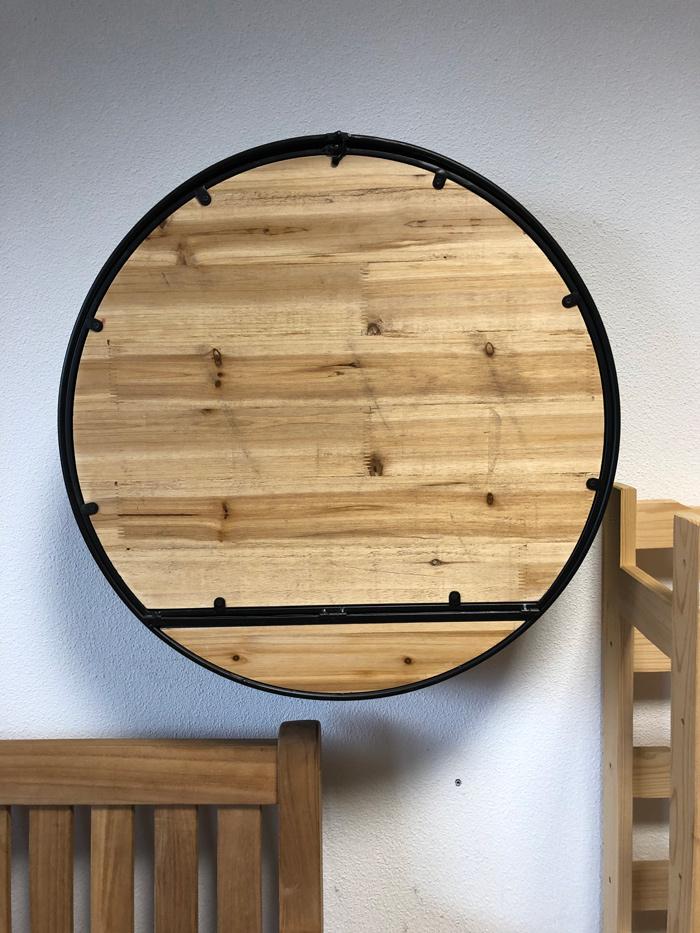 Vino ophangbare tafel