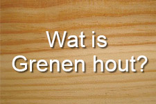 wat is grenen hout?