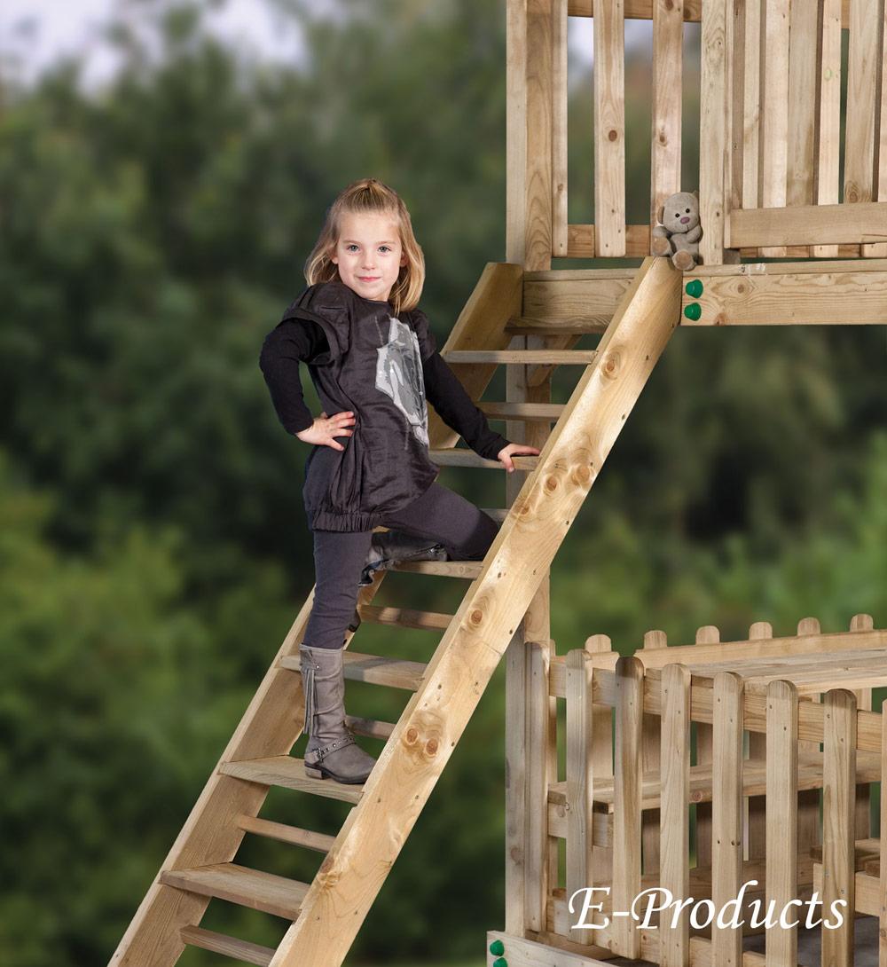 <BIG><B>Escalier solide</B></BIG>